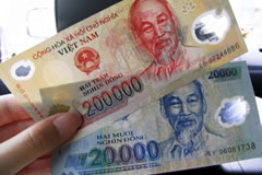 Ho Chi Minh Currency Exchange