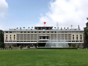 Ho Chi Minh City Council