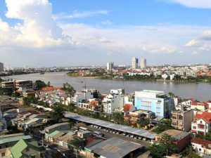 Recommended sightseeing in Ho Chi Minh