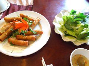 Hue cuisine