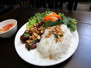 Ho Chi Minh Restaurant
