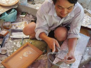 Vietnamese traditional crafts