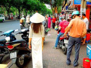 Ho Chi Minh Women's Journey