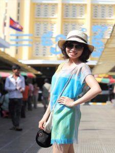 Vietnamese greeting