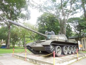 Ho Chi Minh War Remnants Museum