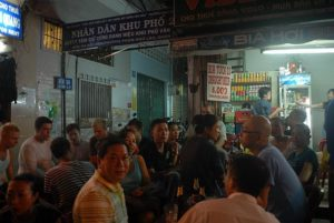 Cheap Hotels in Bui Vien