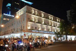 Ho Chi Minh Opera House