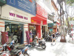 Tontattieep Street
