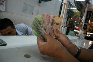 Vietnam Information / Troubles etc._Exchange
