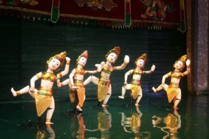 Ho Chi Minh Water Puppet Theater