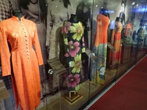 Vietnam Ao Dai Exhibition Hall